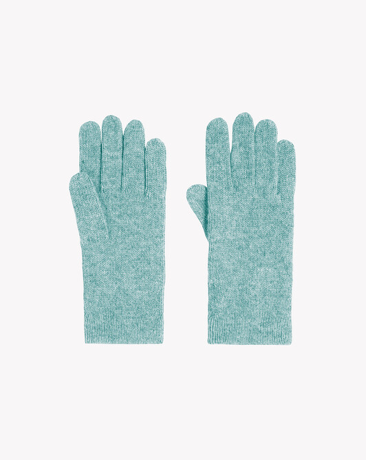 Ladie's gloves - Spruce