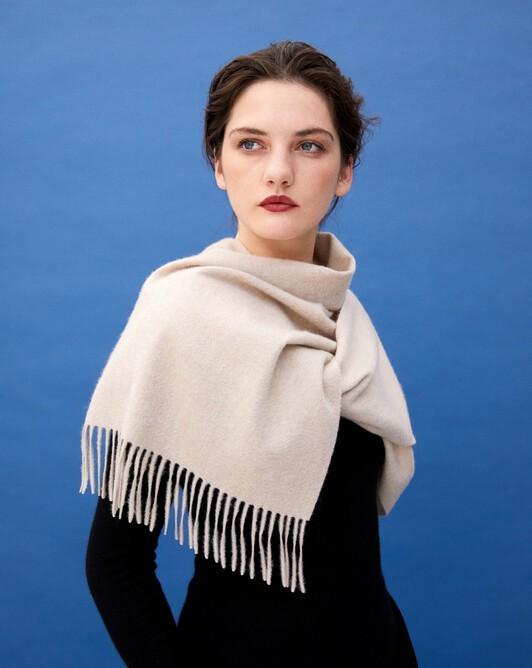 Classic scarf 170 cm x 35 cm - Zanskar