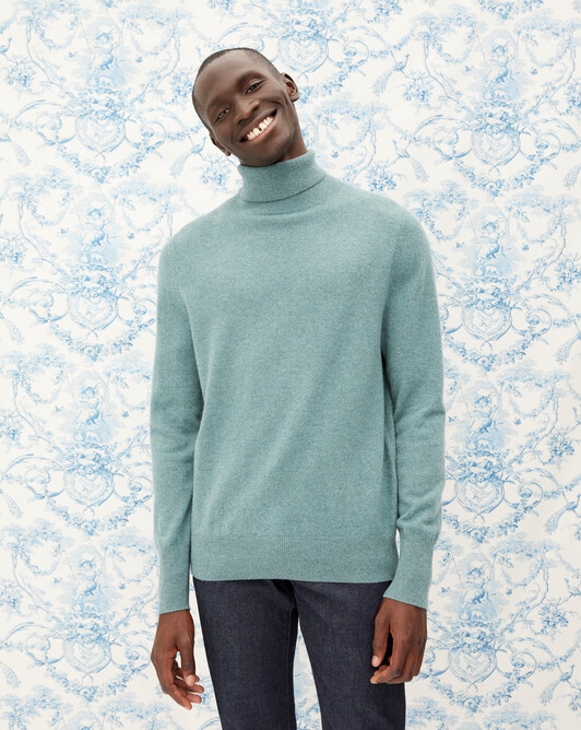Classic roll-neck - Horizon