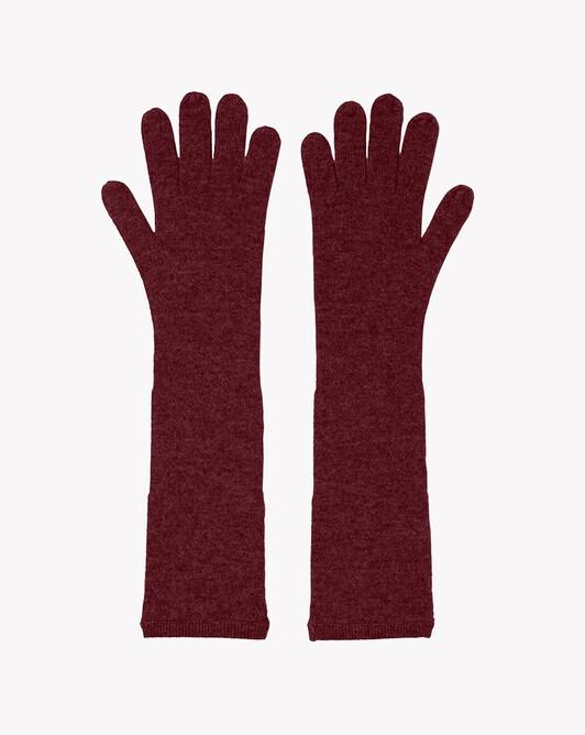 Longs gants - Azuki