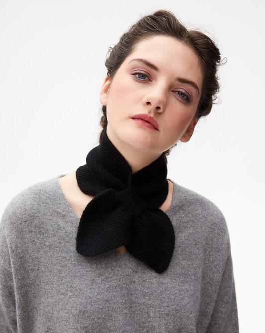 30's headband - Black