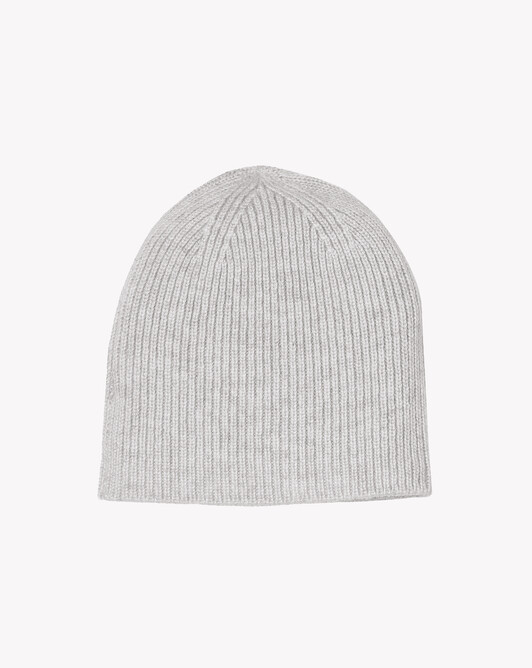 Birth magic hat - Frost grey