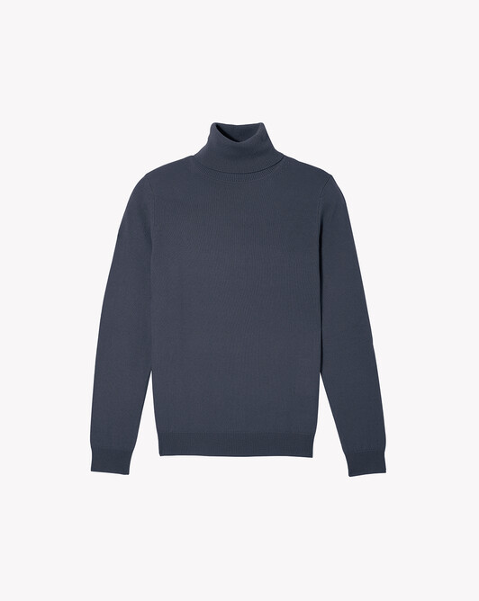 Classic roll-neck - Incense