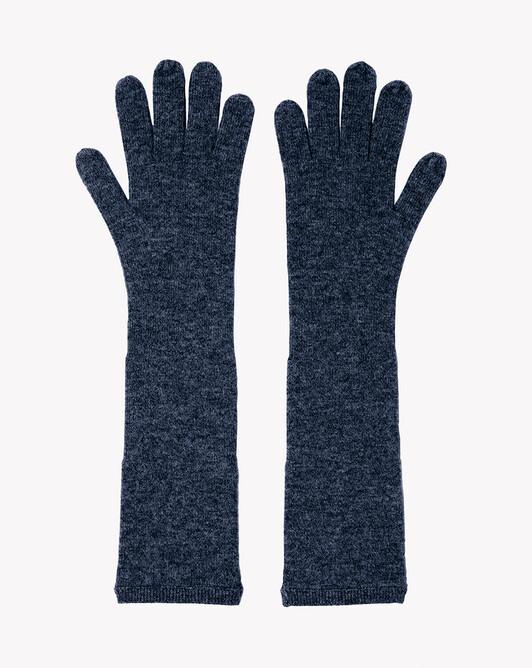 Longs gants - Graphite