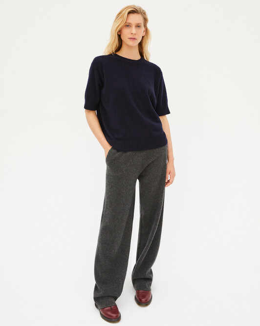 Pantalon milano - Anthracite