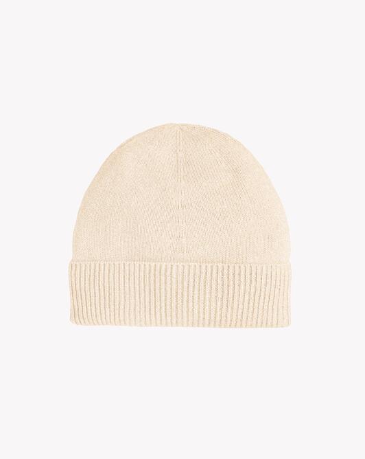 Bonnet classique - Nougat
