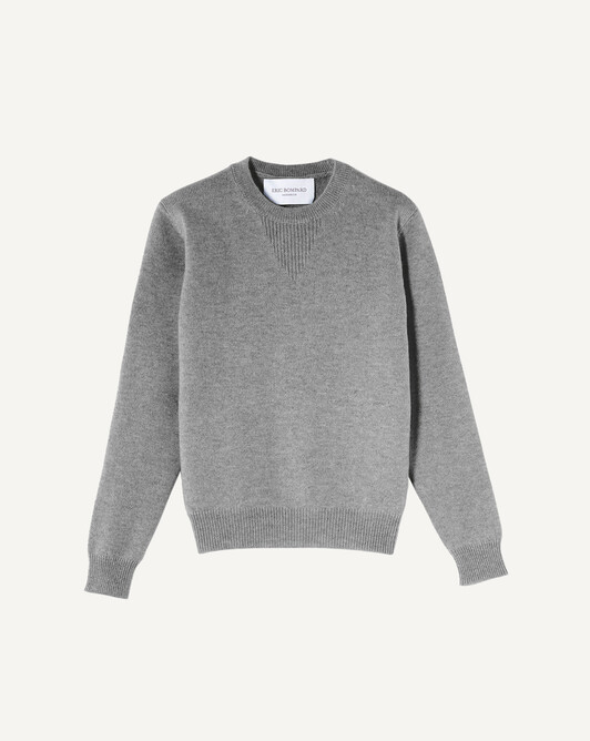 Sweat-shirt - Flanelle