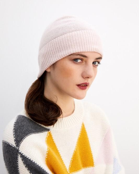 Bonnet classique - Aubepine chine