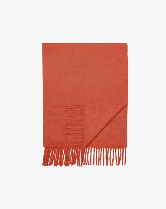 Écharpe classique 170 cm x 35 cm - Sienne