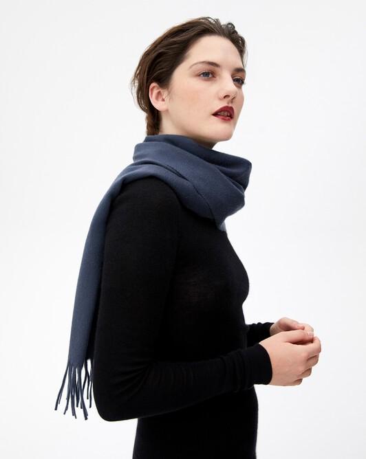 Classic scarf 170 cm x 35 cm - Incense