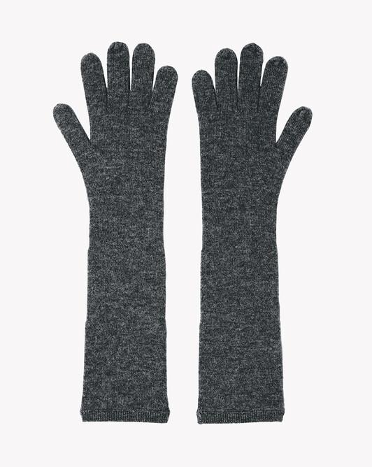 Longs gants - Loup