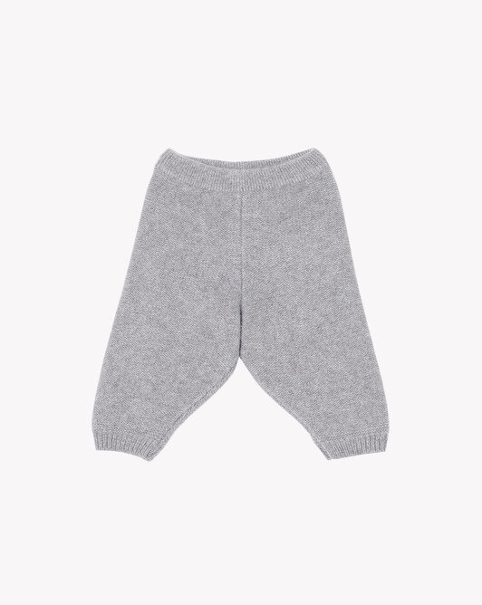Pants - Frost grey