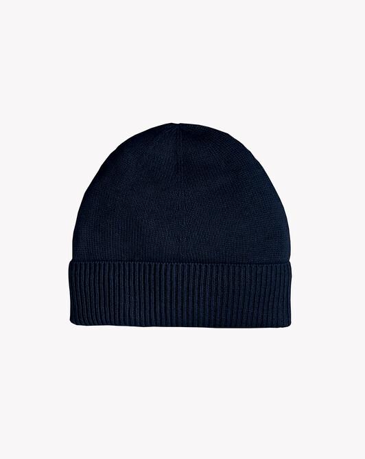 Classic hat - Navy blue