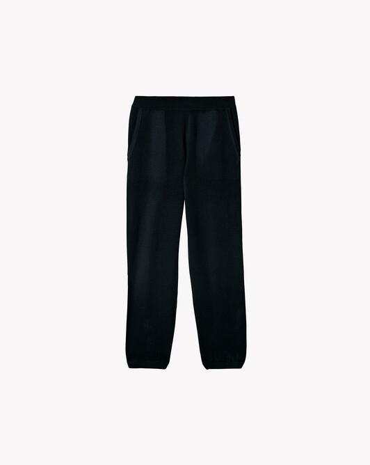Pantalon casual - Noir