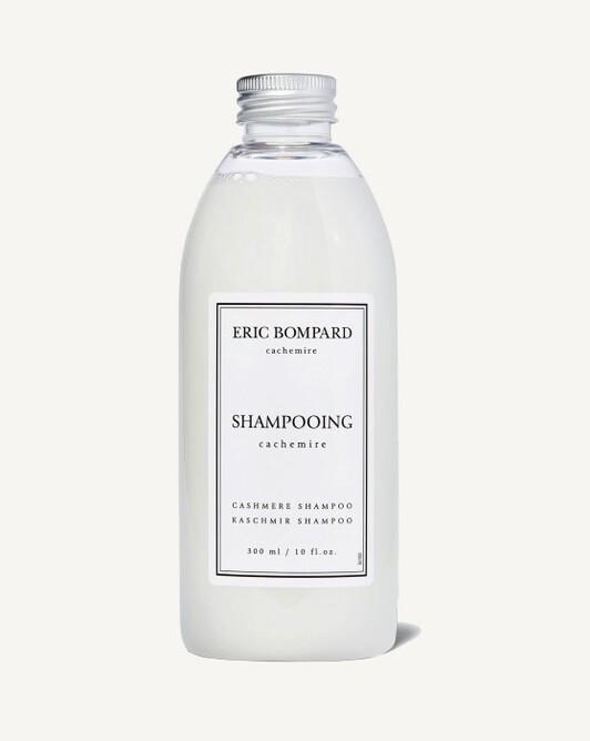Cashmere shampoo - Autumn white