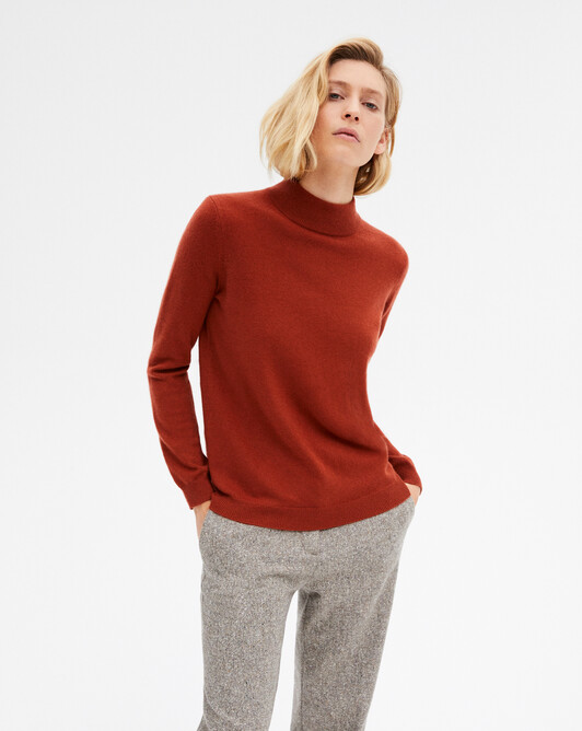 Turtleneck sweater - Everbay