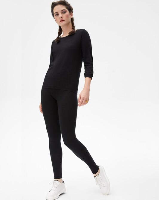 Leggings - Noir