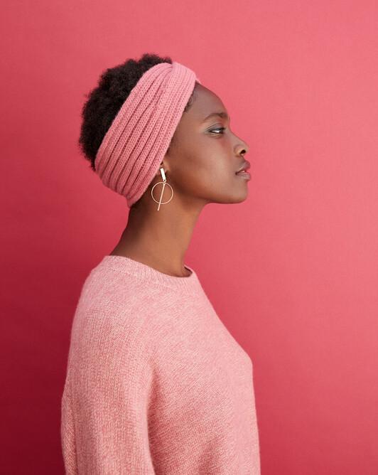 Headband - Rosewood