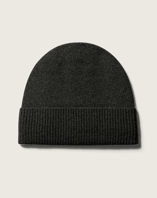 Classic hat - Charcoal grey