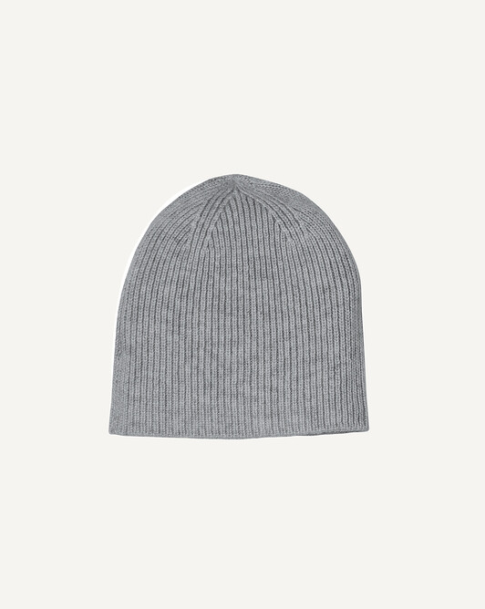 Birth magic hat - Flannel grey