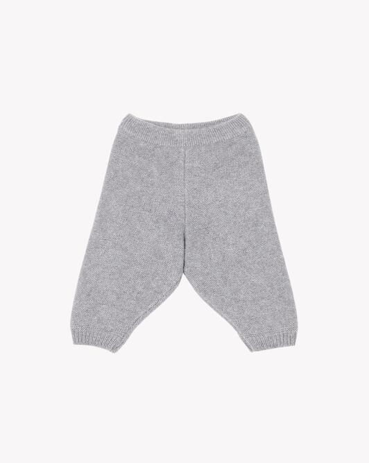 Pants - Frost grey