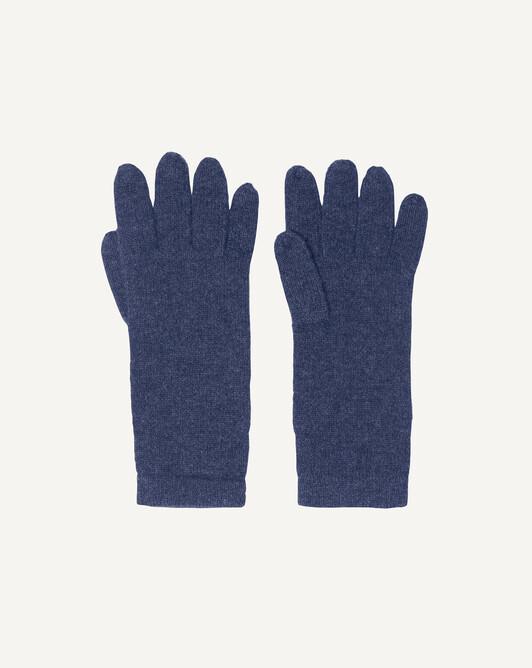 Men's gloves - Indigo
