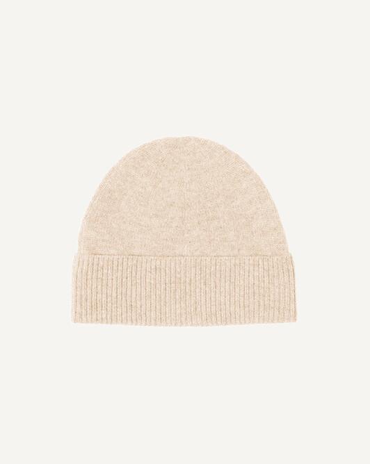 Classic hat - Sepia beige