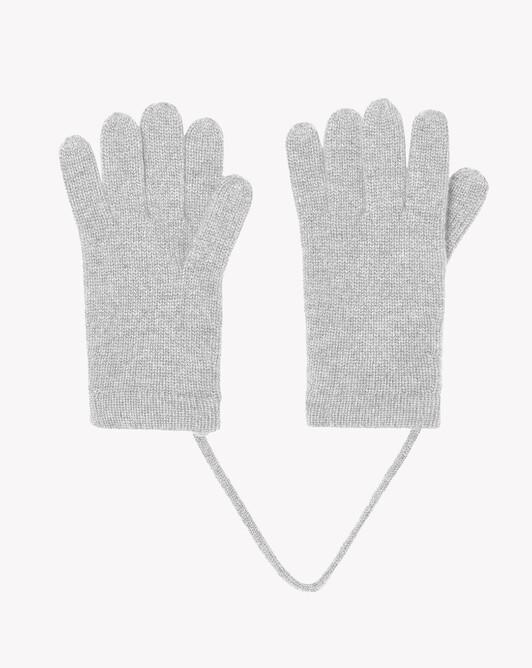 Child gloves - Frost grey