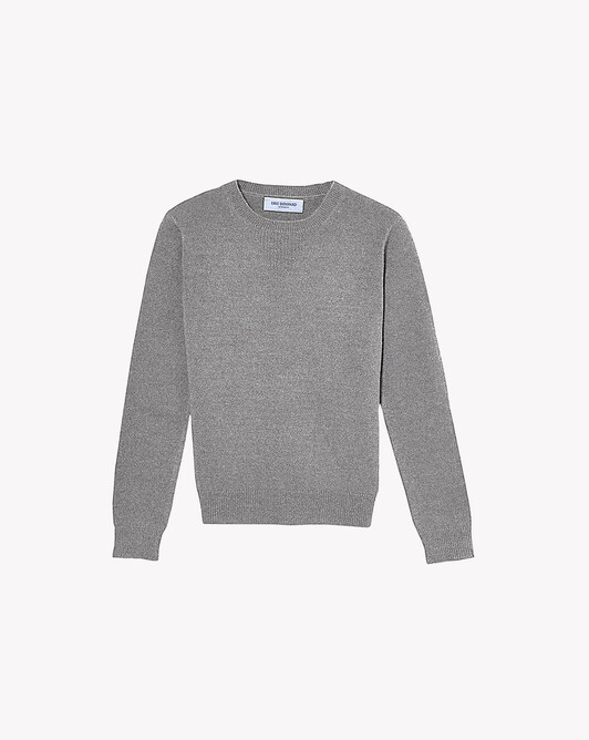 Sweat-shirt - Flanelle