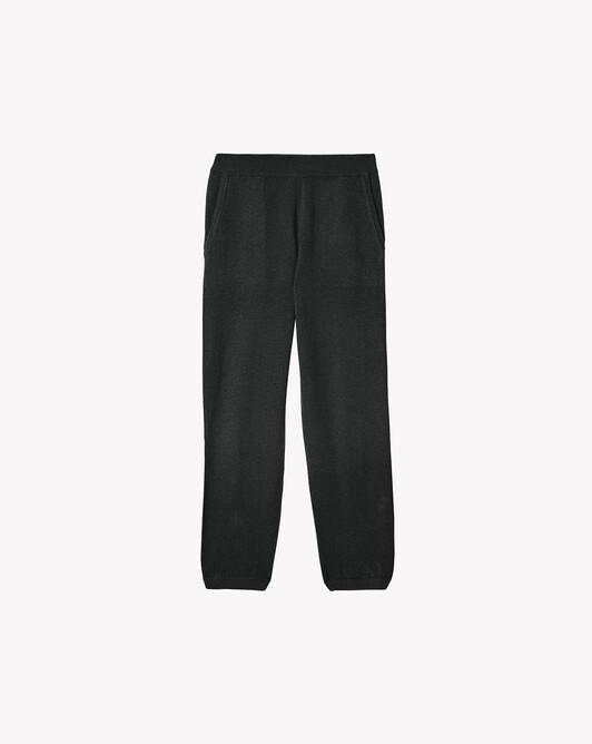 Pantalon casual - Anthracite