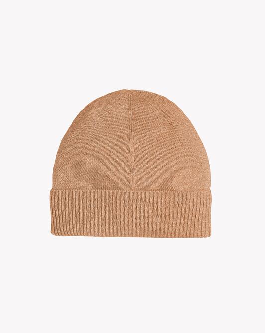 Classic hat - Camel