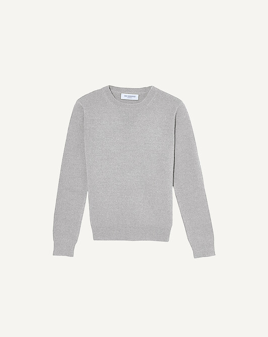 Sweat-shirt - Givre